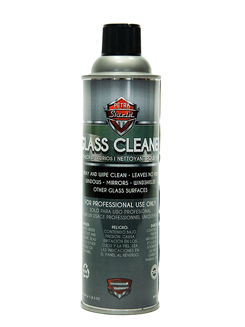 PN 9005 Glass Cleaner VOC