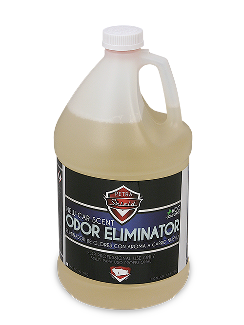 PN 9D102 New Car Odor Eliminator VOC