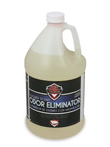 PN 9D103G Leather Odor Eliminator VOC