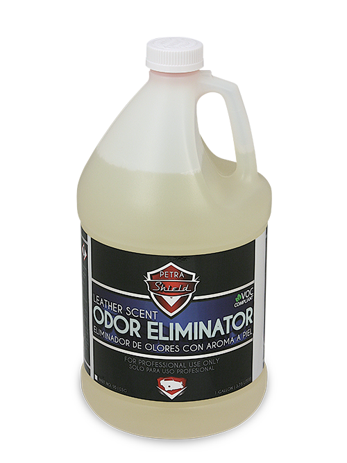 PN 9D103 Leather Odor Eliminator VOC