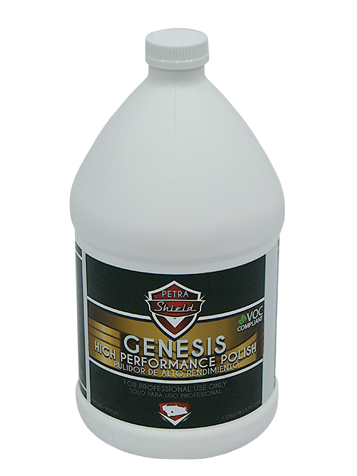 PN 9D203 Genesis High Performance Polish VOC