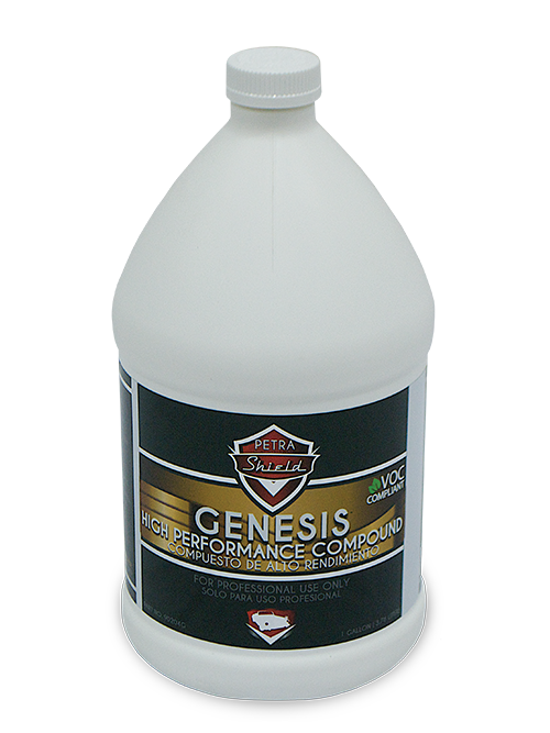 PN 9D204 Genesis High Performance Compound VOC