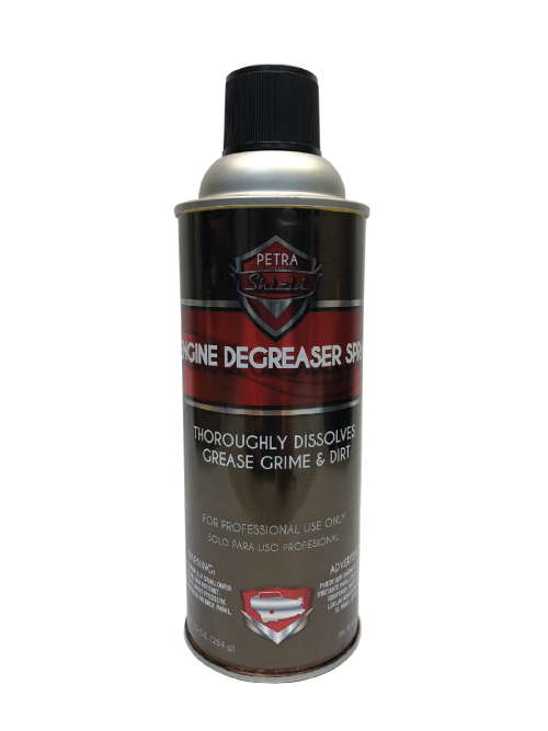 PN 9D407 Engine Degreaser Spray VOC