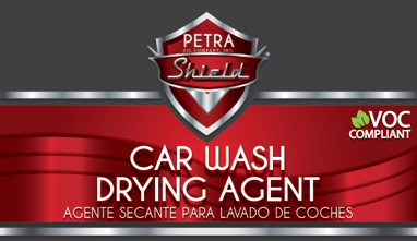 PN 9D414G55 Car Wash Drying Agent VOC